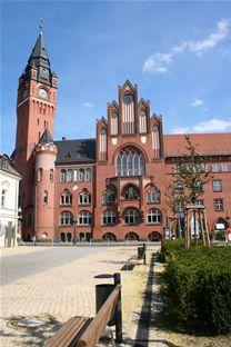 Köpenicker Altstadt